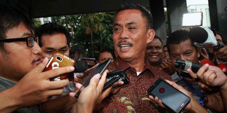 Anggaran Lift Rumah Dinas Gubernur DKI, Ketua DPRD Ngaku Kecolongan