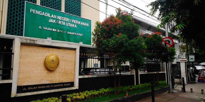 Urus Cerai, WN Prancis Ngaku Diperas di PN Jakarta Utara