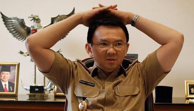Ahok: Pendatang ke Jakarta Tak Masalah