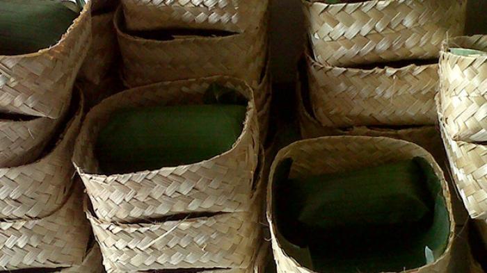 Besek Bambu Saran Gubernur DKI Tak Ada Peminat