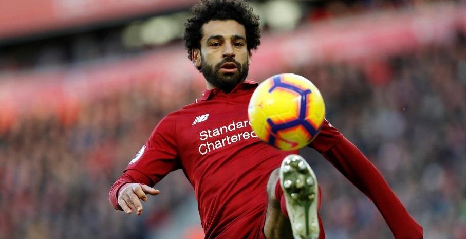 Mohamed Salah, Pahlawan Sejati Liverpool