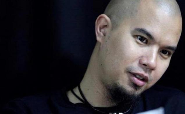 Hina Jokowi, Kasus  Ahmad Dhani Ditangani Serius