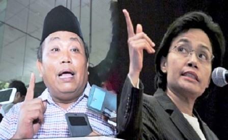 Kanaikan Dollar Potensi Rontokkan Kekuasaan Jokowi