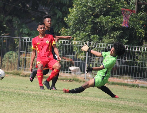 Swiss-Belhotel Serpong Jadi Sponsor Utama Bhayangkara FC U20 Karena Berprestasi
