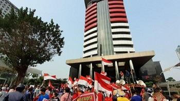 Pengacara Sukmawati, Patria Manurung Calon Kuat Dewas KPK