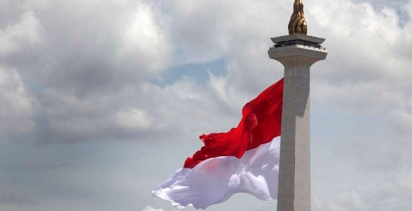 Senin, Jakarta Cerah Berawan