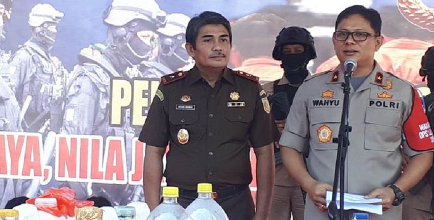 Polda Metro Jaya Harap Masyarakat Jaga Persatuan