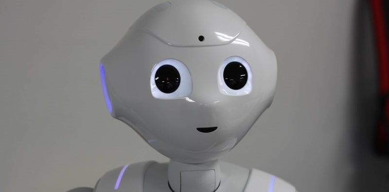 Jepang Pilih Robot Ketimbang Tenaga Kerja Asing