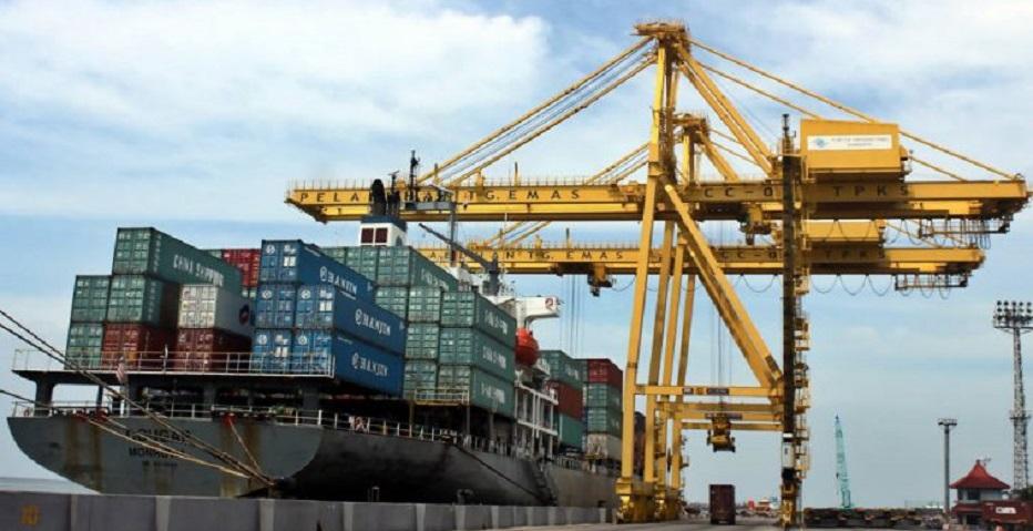 Geser Singapura, Pemerintah Siapkan 7 Pelabuhan Terpadu