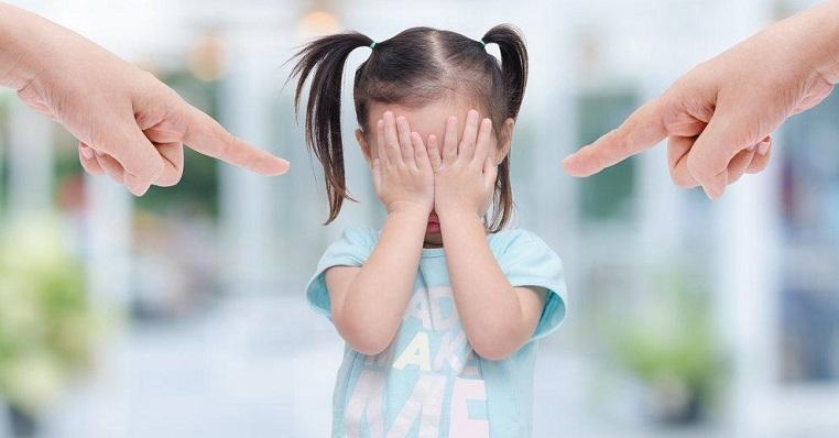 Jangan Memarahi Anak di Depan Orang Lain, Kenapa?