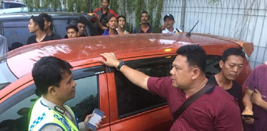 Tragis, Bocah Tewas Dalam Mobil di Apartemen Pluit Sea View