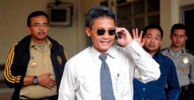 Terpidana Pembunuhan Aktivis HAM Munir Bebas Murni