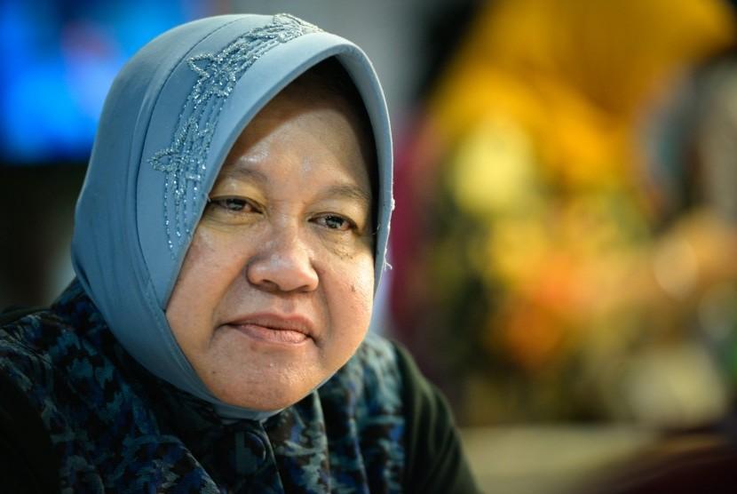 PDIP Usung Risma di Pilkada DKI, Ahok: Tidak Apa-apa