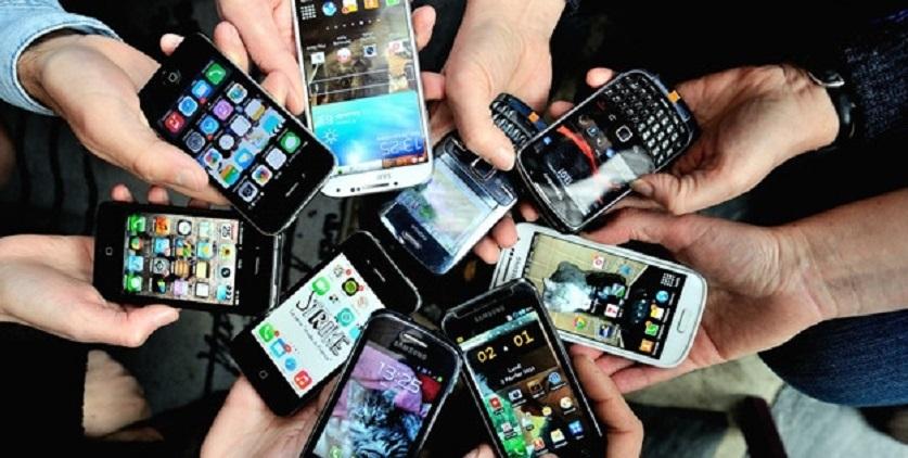 Google: Konsumen Kewalahan akibat Merek Ponsel Banyak
