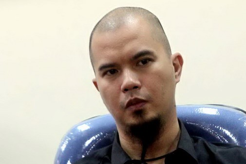 Musisi Ahmad Dhani Dilaporkan ke Bareskrim