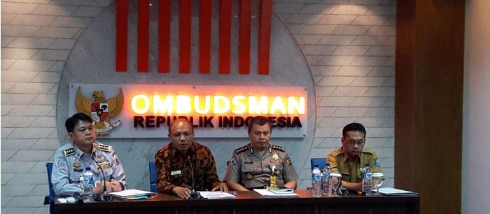 Tak Jalankan Rekomendasi Ombudsman, Gubernur Anies Bisa Dinonjobkan