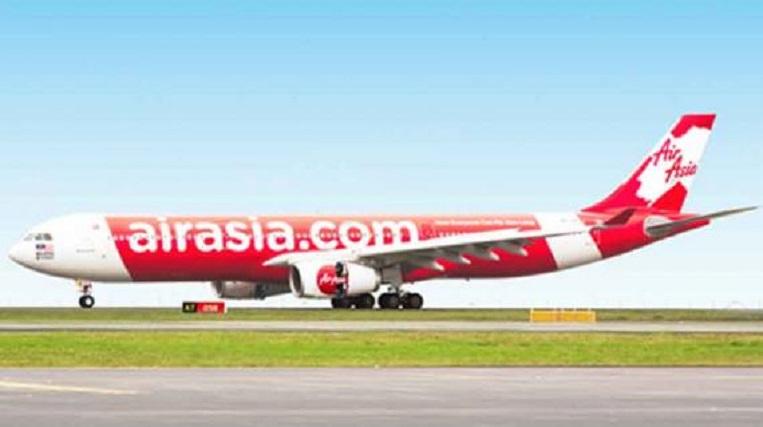 Delay Berkepanjangan, AirAsia Ditegur Keras