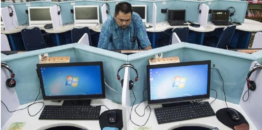 Idul Adha, Kualitas Udara Jakarta Terburuk di Dunia