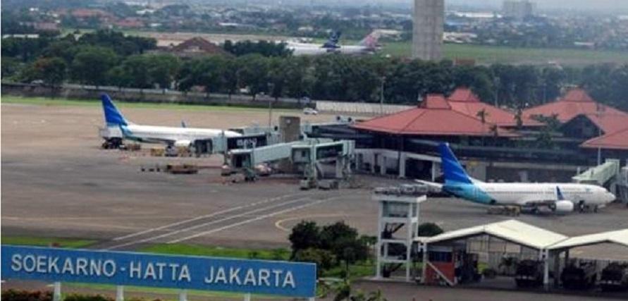 2019, Terminal 4 Bandara Soetta Dibangun