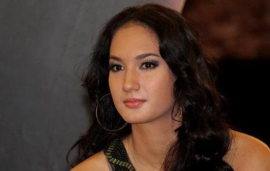 Nadine Chandrawinata Diperiksa Polda