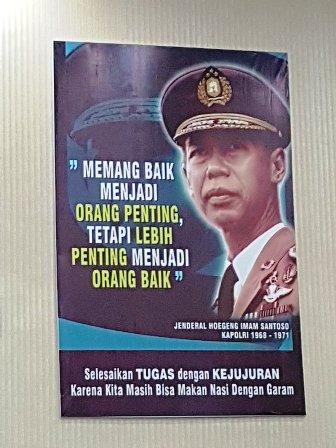 Jenderal Hoegeng Orang Baik & Orang Penting (bag 1)