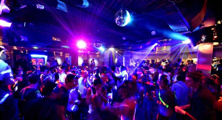 BNN: Tempat Hiburan di Jakarta Barat & Utara Sarang Narkotika