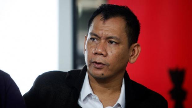 Indra J Piliang Mundur dari Partai Golkar
