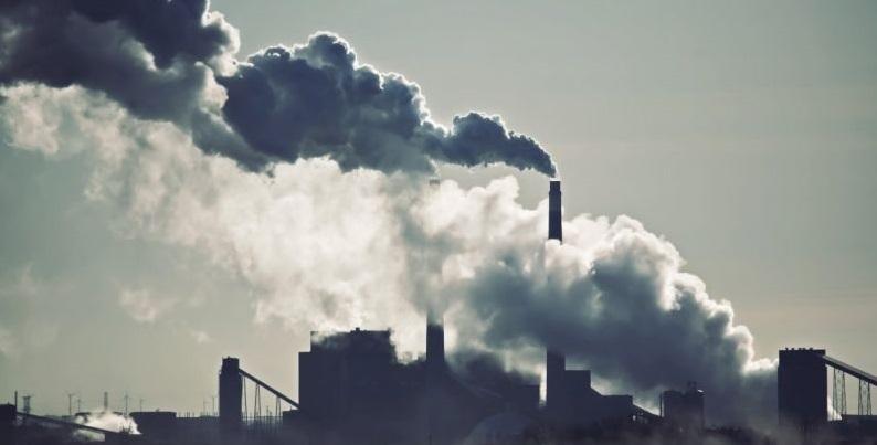 Pabrik Kimia Pencemar Udara di Pulo Gadung Kena Sanksi