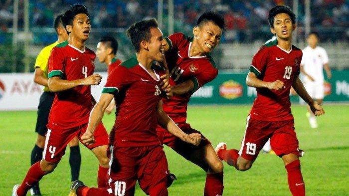 Hadapi Thailand, Presiden  Optimis Timnas U19 Menang