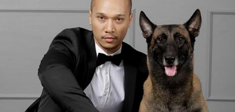 Warga Desak Anjing Presenter Bima Aryo agar Disuntik Mati