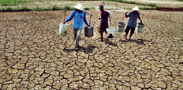 Waspada, Indonesia Masuki Musim Kemarau