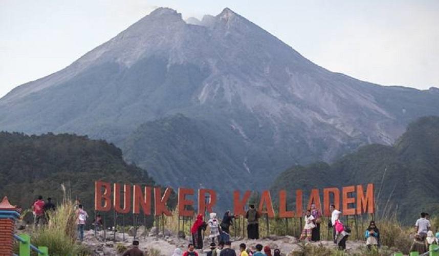 Dugaan Pungli di Lereng Gunung Merapi Merebak di Medsos
