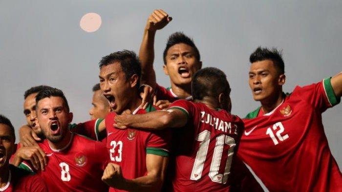 Indonesia Vs Mauritius, PSSI Panggil 20 Pemain