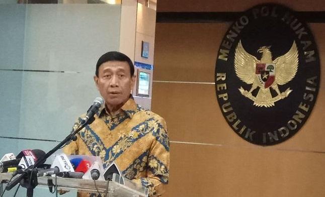 Wiranto: Rekonsiliasi Korban G30S/PKI, Tak Mungkin Diselesaikan Yuridis