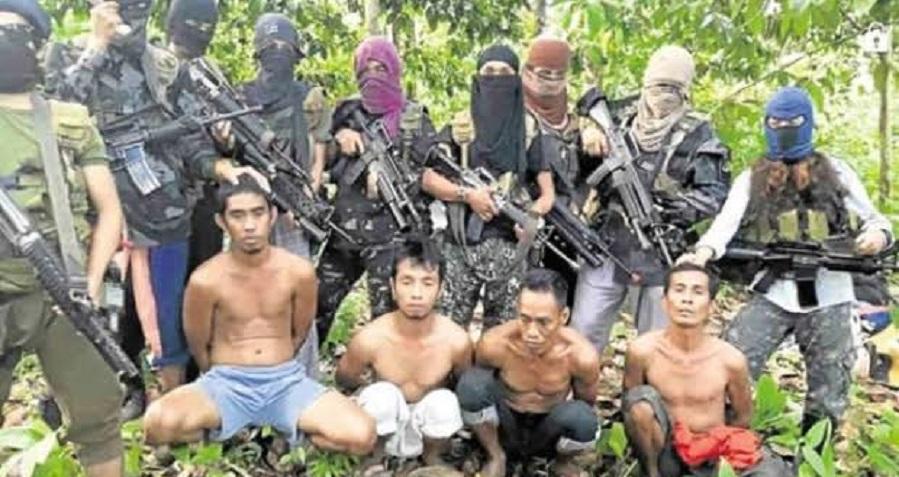 Tentara Filipina Tewas Saat Bebaskan WNI, Prabowo Berduka