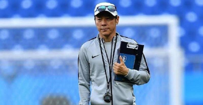 Shin Tae-Yong, Harapan Baru Sepak Bola Indonesia