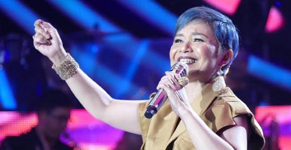 Ruth Sahanaya:  Malam Tahun Baru, Wajar Penyanyi Minta Honor Besar