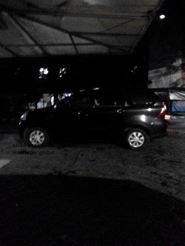 Bisnis Esek-Esek Car to Car Marak