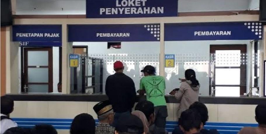 Ingat, Keringanan Pajak DKI Jakarta Segera Berakhir