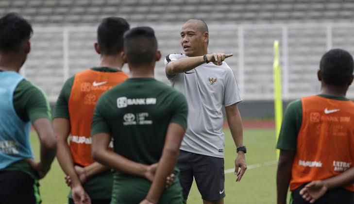 Nova Arianto Jadi Asisten Pelatih Timnas Tae Yong