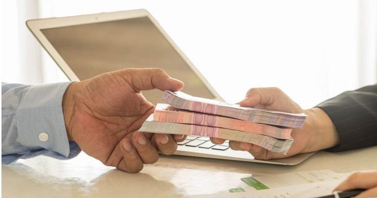 OJK: 2019, Kredit Perbankan Tumbuh Melambat