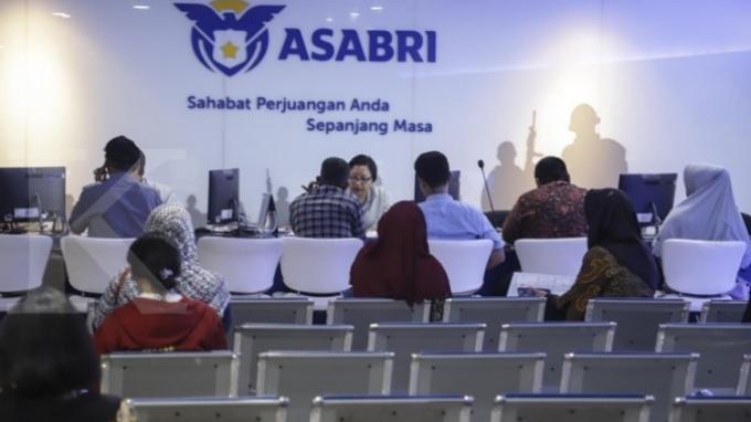 Dugaan Korupsi Asabri, KPK Pastikan Tindaklanjuti