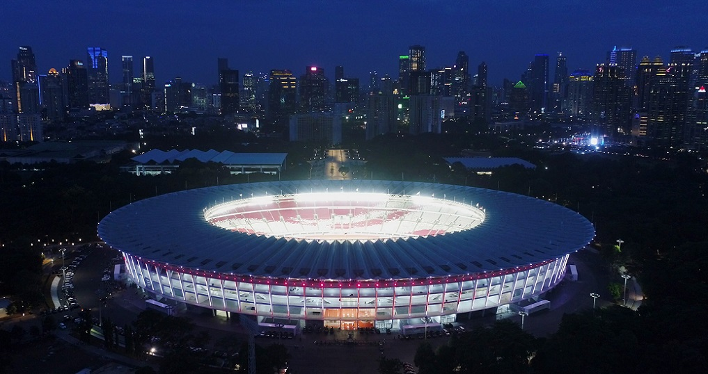 Piala Dunia U-20, FIFA Tetapkan 4 Stadion di Indonesia
