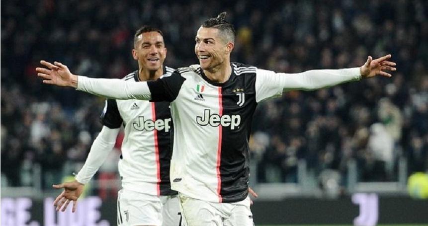 Coppa Italia, Juve Melangkah Semifinal