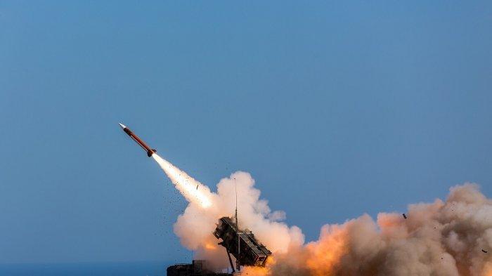 Roket Iran Kembali Hajar Pangkalan Militer AS di Irak