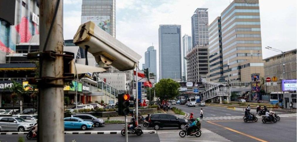 Ingat, 57 Kamera Tilang Elektronik Awasi Gerak-gerik Pengendara
