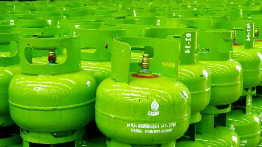 Indef: Subsidi Gas 3 Kg Dicabut, Inflasi Bisa Naik