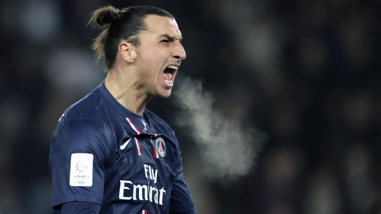 Zlatan Ibrahimovic Comeback ke AC Milan