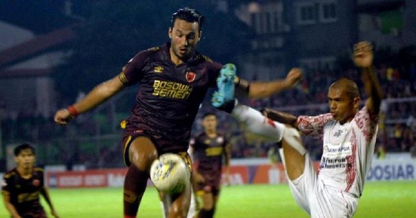 Piala AFC:  PSM Makassar Sikat Lalenok