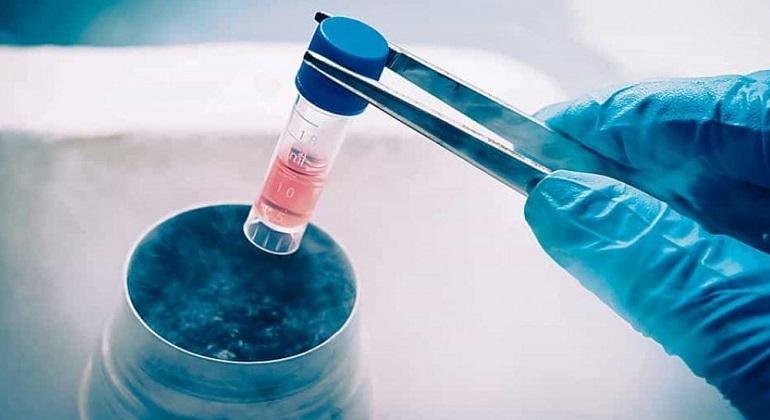 Klinik Stem Cell Ilegal di Kemang Digerebek